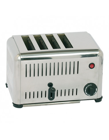 TOASTER 4T CATERCHEF